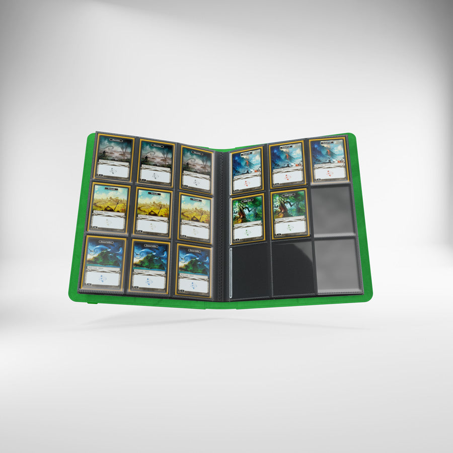 360 Card Prime Album 18-Pocket Portfolio