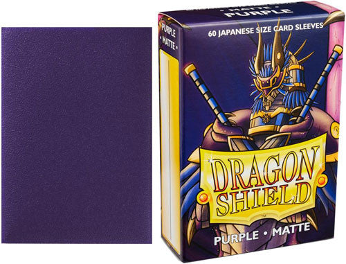 Dragon Shield Japanese Matte