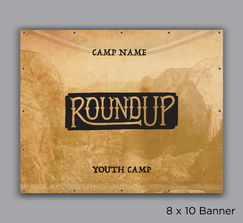 Banner - Roundup Youth