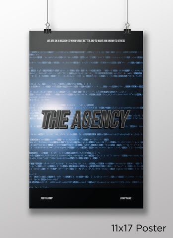 Poster - Agency