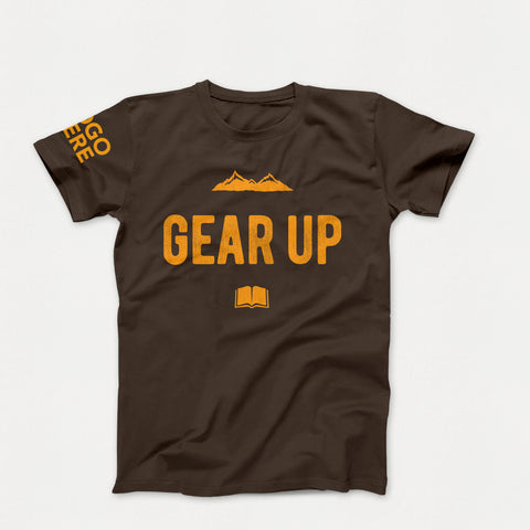 Apparel - Gear Up Shirt