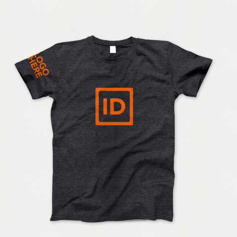 Apparel - Identity Gray