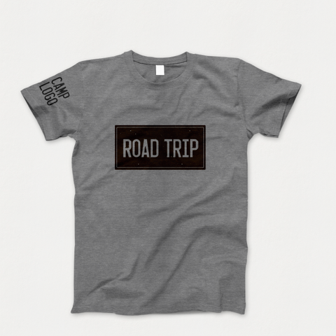 Apparel - Road Trip Gray