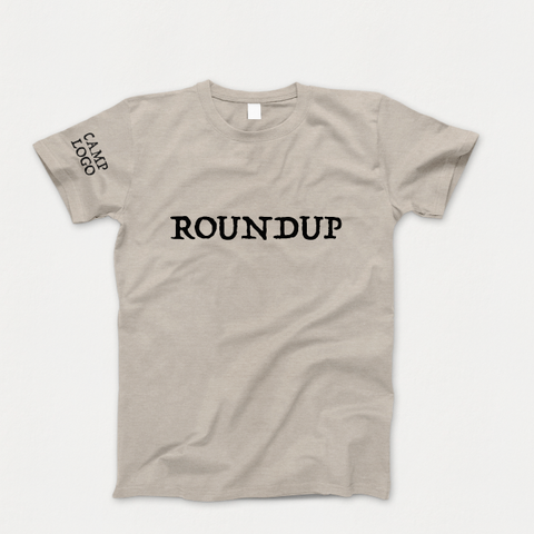 Apparel - Roundup Oatmeal