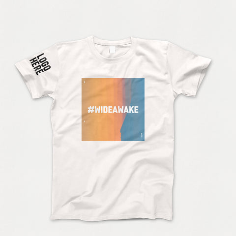 Apparel - Wide Awake White