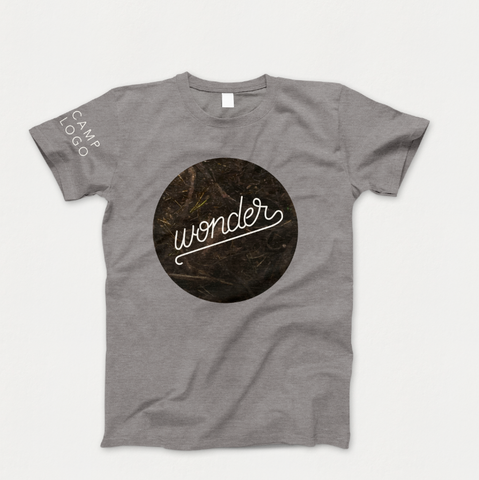 Apparel - Wonder - Youth Gray