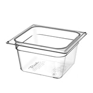 "1/6 Size, 3"" Depth, True Food Storage Pan"
