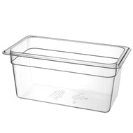 1/3 Size, True Food Storage Pan