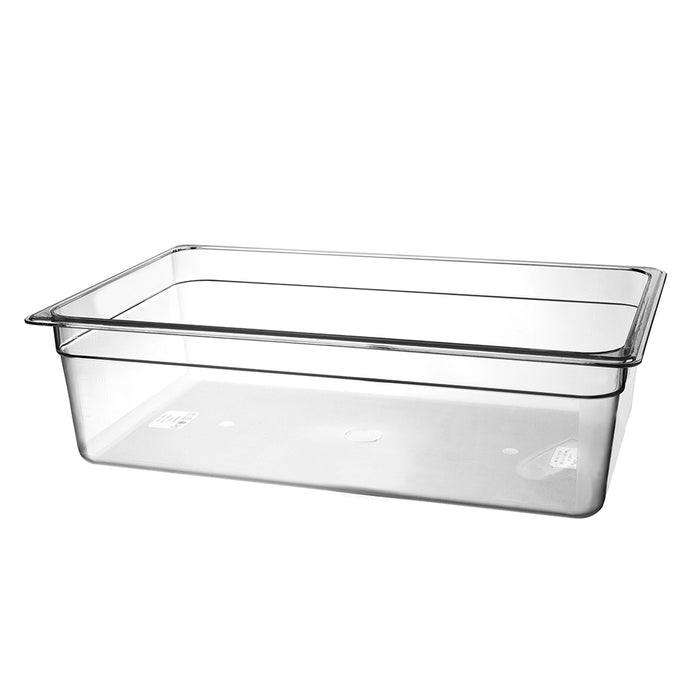 "Full size, 20 7/8"" Length, True Food Storage Pan"
