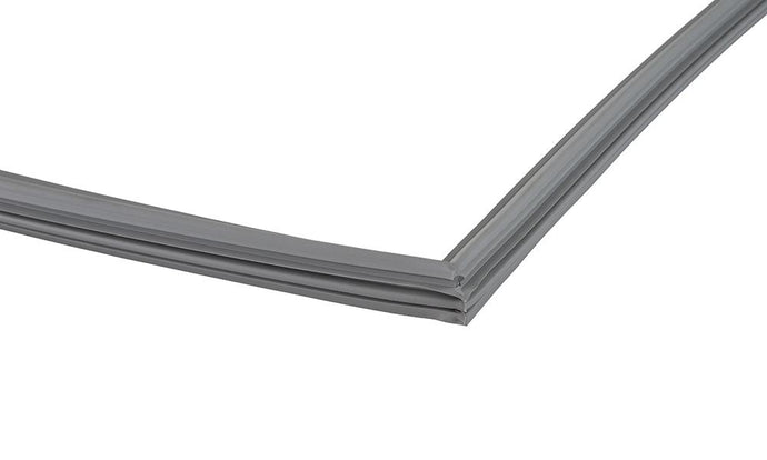 Gasket, THDC-08, Wide, Gray