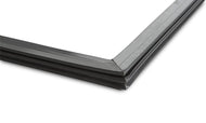 Gasket, TGU-3D-2, Drawer, Wide, Black