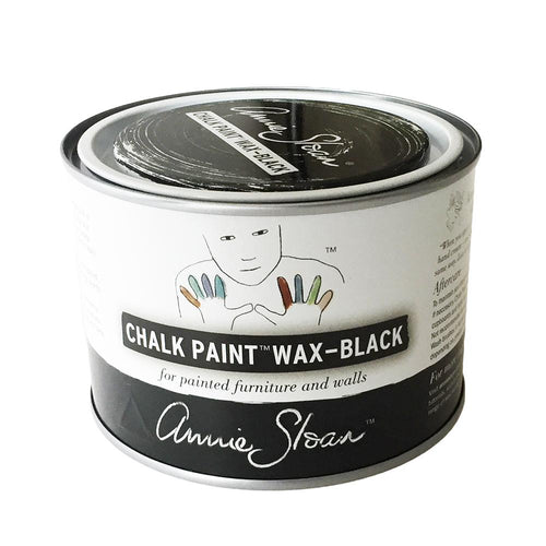 Black Soft Wax