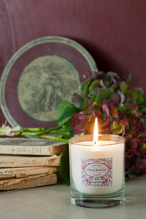 Burgundy Room Fragrance