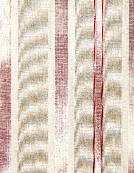 Fabric: Riviera Red