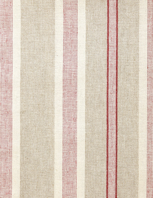 Fabric: Panama Rouge (Limited Edition)