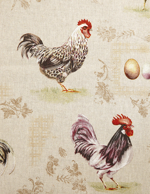 Fabric: French Hens