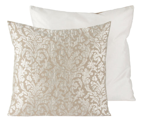 Bienvenue Feather Pillow