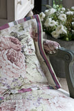 Fabric: Faded Roses