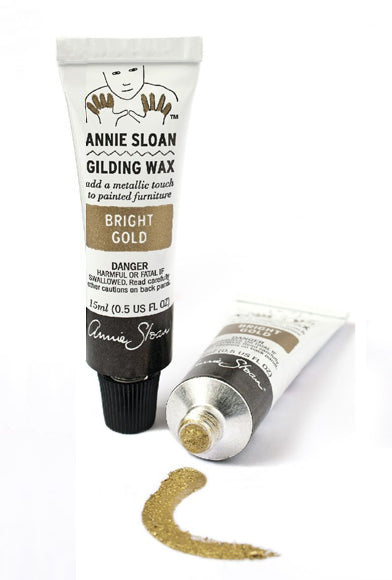 Gilding Wax - Bright Gold