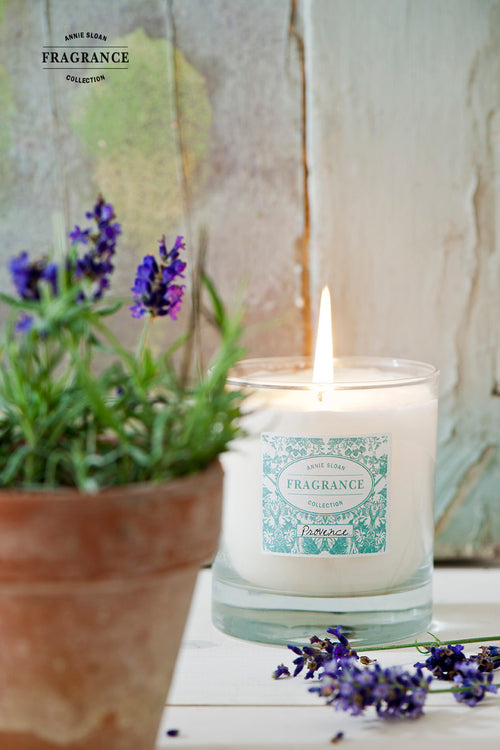 Provence Room Fragrance