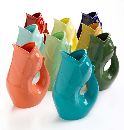 GurglePot™ Water Pitcher