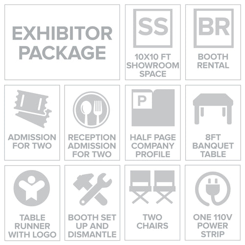 SEATS EXHIBITOR PACKAGE
