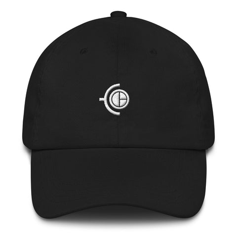 Disc-O-Bed Icon Dad hat
