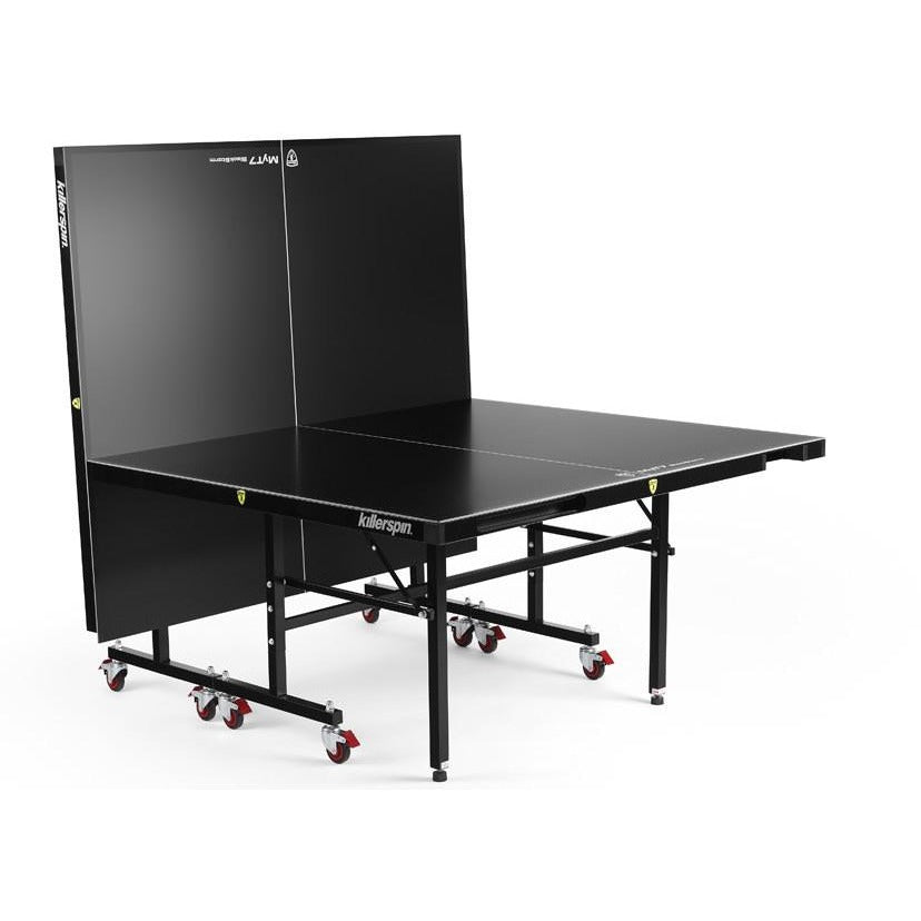 Killerspin MyT7 Blackstorm Outdoor Weatherproof Ping Pong Table