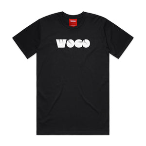 Black Tee (Wear One, Give, One.)