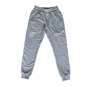 WOGO on the Logo Speckle Joggers