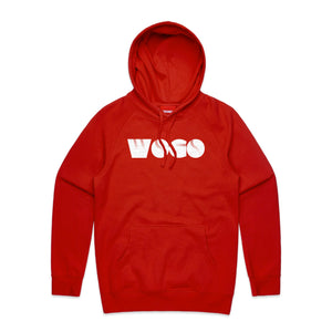 Red Hoodie (Wear One, Give One.)