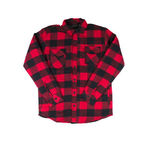 Quilted Flannel