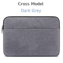 "2019 New Brand aigreen Sleeve Case For Laptop 11"",13"",14"",15,15.6 inch,Bag For Macbook Air Pro 13.3"",15.4"",Free Drop Shipping"