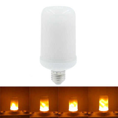 Flame LED Light Bulbs (7W)
