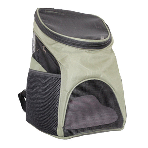 Portable Dog & Cat Carrier (Backpack)