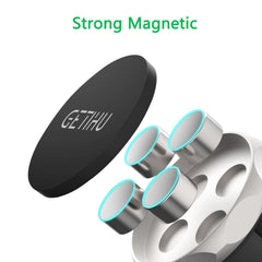 Magnetic Air Vent Mount For Smartphone