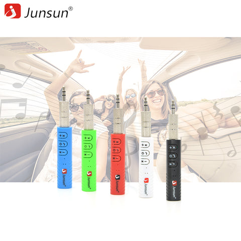 3.5mm Hands Free Bluetooth Jack