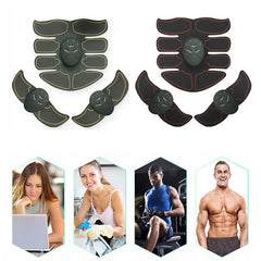 Ab Ripper 9,000 Electric Muscle Trainer