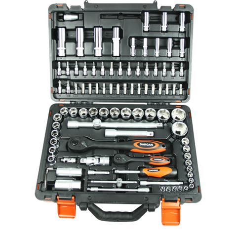 Wrenches, Spanners & Socket Sets