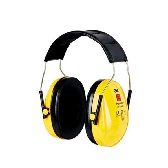 3M PELTOR Optime I Ear Defenders
