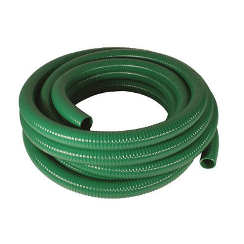 Green 6m Water Suction Hose