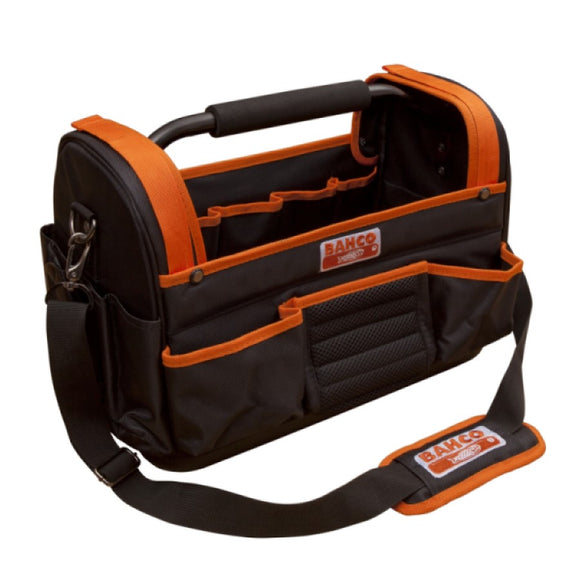 Bahco Toolbag Open Top