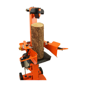 Belle 6 Tonne Hydraulic Log Splitter
