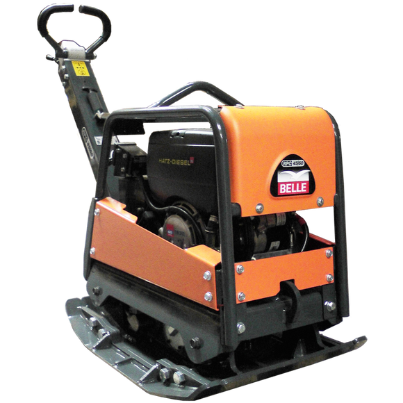 Belle RPC 45 Reversible Plate Compactor