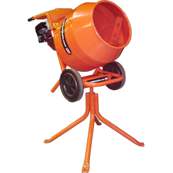 Belle Minimix 150 Electric Cement Mixer