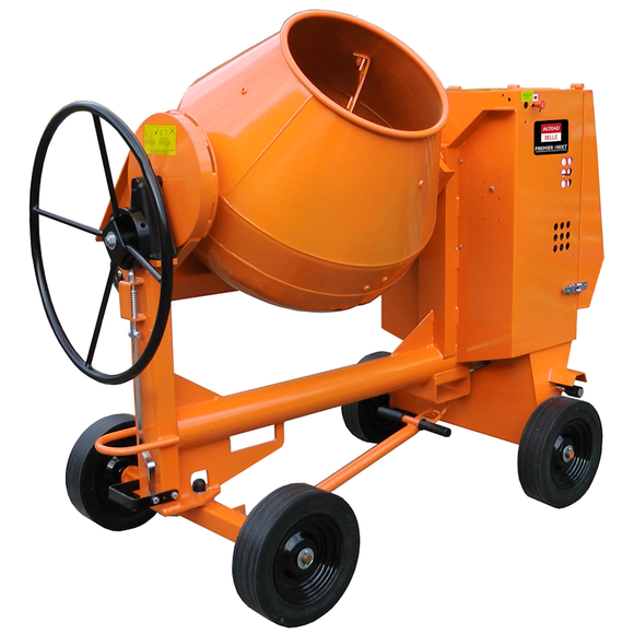Belle Premier XT Cement Mixer