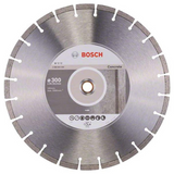 BOSCH PROFESSIONAL CONCRETE 300mm DIAMOND-TIPPED CONSAW BLADE