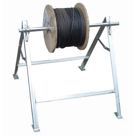 Cable-Drum Stands & Rotators