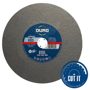 Duro Metal Cutting Blade 300x20mm (pack of 10)