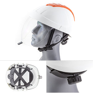E-MAN 4000 Electrical Safety Helmet